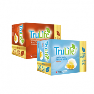 TruLife Bird's Nest