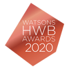 Watsons HWB Awards