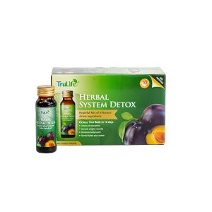 Herbal System Detox