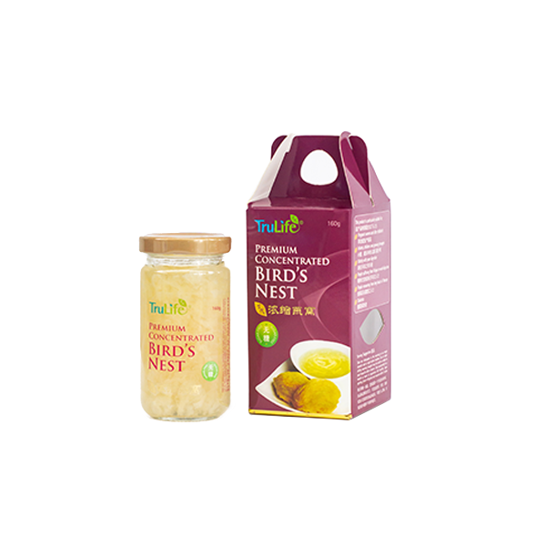 Concentrated Bird's Nest (Sugar Free)