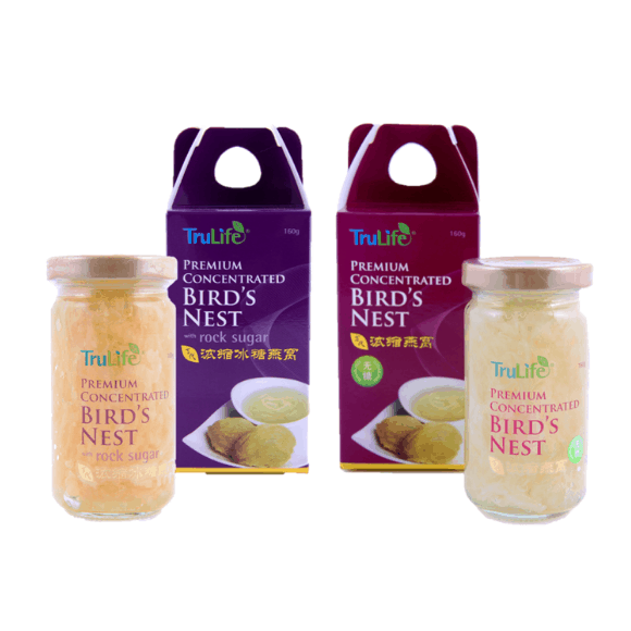 Concentrated Bird's Nest Mix and Match