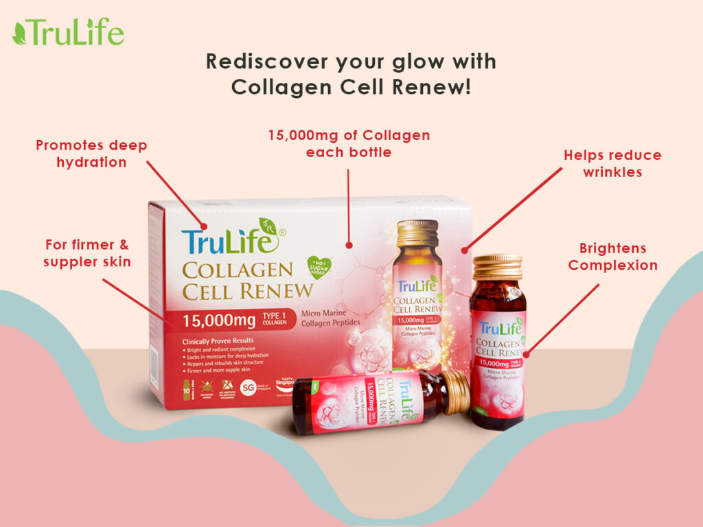 Collagen Cell Renew USP