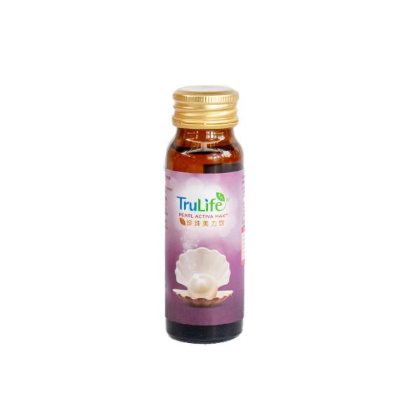 Pearl Activa collagen