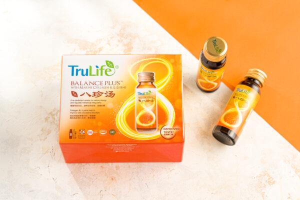 TruLife Balance Plus