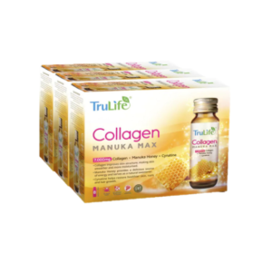 collagen manuka max 1 month's supply
