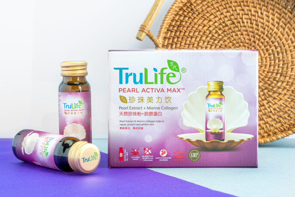 TruLife Pearl Activa Max