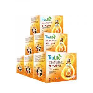TruLife Balance Plus Bundle of 6