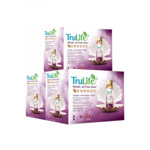 TrulIfe Pearl Activa Max Bundle of 3