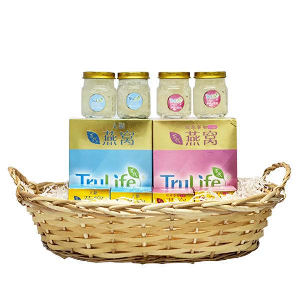 TruLife Bird's Nest Gift Hamper 2