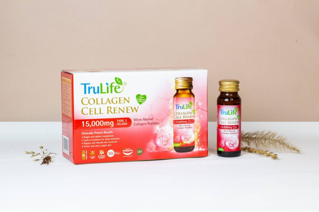 TruLife Collagen Cell Renew