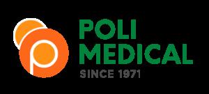 poli medical logo